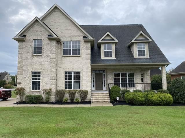3003 Spotts Wood Cir, Murfreesboro, TN 37128 (MLS #RTC2298552) :: John Jones Real Estate LLC
