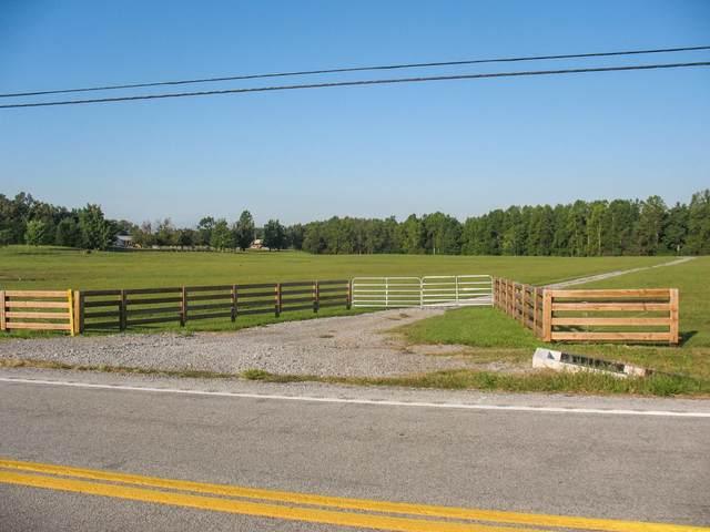 0 Jim Cummings Hwy, Woodbury, TN 37190 (MLS #RTC2298559) :: Movement Property Group