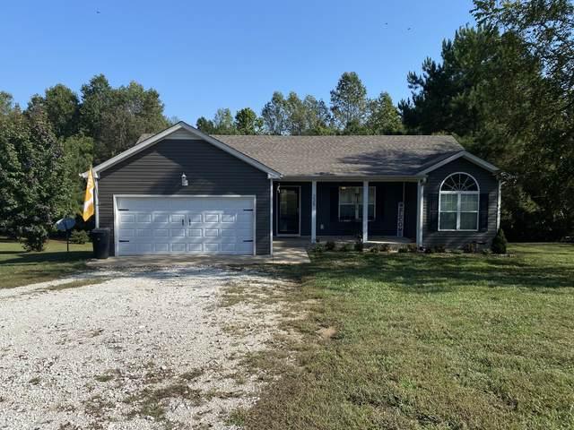 235 Hickory Lake Dr, Buchanan, TN 38222 (MLS #RTC2298573) :: Village Real Estate