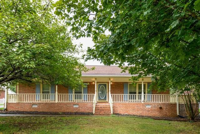 225 Richmond Dr, Smyrna, TN 37167 (MLS #RTC2298581) :: John Jones Real Estate LLC