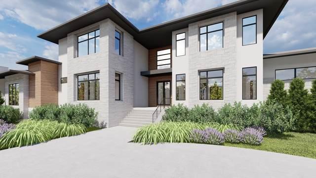 1215 Franklin Rd, Brentwood, TN 37027 (MLS #RTC2298587) :: Village Real Estate