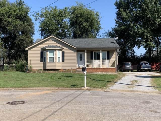 2103 Halligen Ct, Murfreesboro, TN 37127 (MLS #RTC2298602) :: John Jones Real Estate LLC