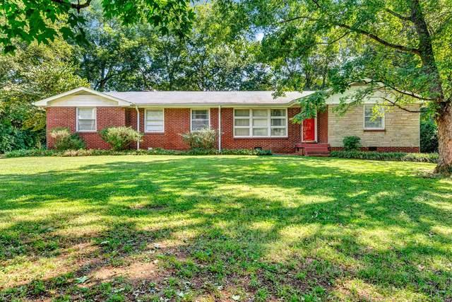 1204 Alfred Dr, Nashville, TN 37205 (MLS #RTC2298604) :: Village Real Estate