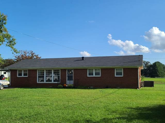 513 Weakley Creek Rd, Lawrenceburg, TN 38464 (MLS #RTC2298624) :: Nashville on the Move