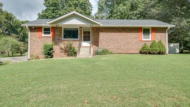881 Raines St, Smyrna, TN 37167 (MLS #RTC2298628) :: Hannah Price Team