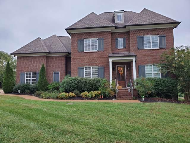 4101 Banner Square Ln, Arrington, TN 37014 (MLS #RTC2298633) :: Nashville Home Guru