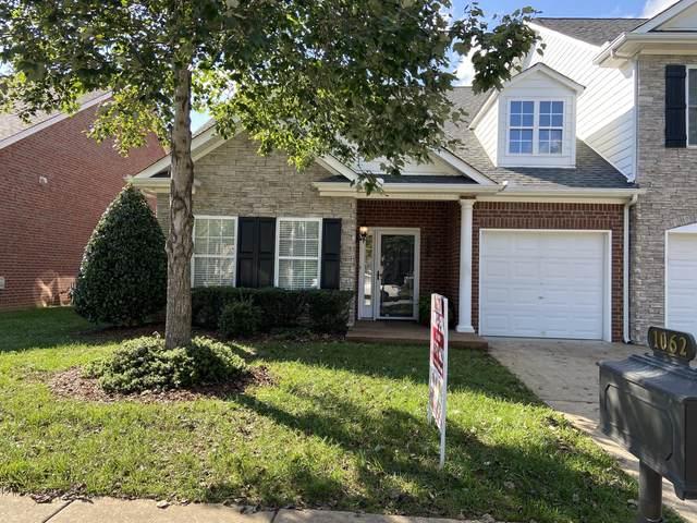 1062 Misty Morn Cir, Spring Hill, TN 37174 (MLS #RTC2298640) :: John Jones Real Estate LLC