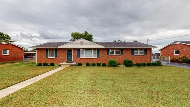 112 Blue Ribbon Pkwy, Shelbyville, TN 37160 (MLS #RTC2298641) :: Nashville on the Move