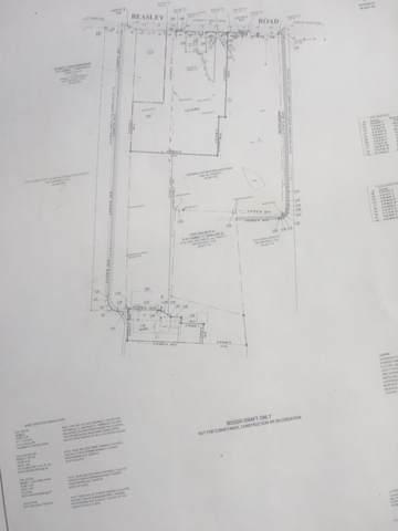 223 Beasley Road, Eagleville, TN 37060 (MLS #RTC2298665) :: DeSelms Real Estate