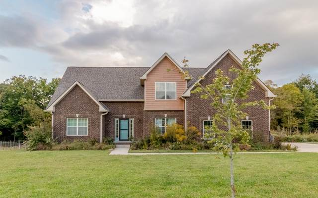 994 Red Bluff Way, Adams, TN 37010 (MLS #RTC2298667) :: The Home Network by Ashley Griffith