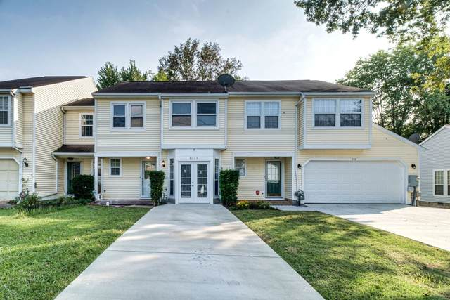 3117 Woodymore Dr, Antioch, TN 37013 (MLS #RTC2298668) :: The Milam Group at Fridrich & Clark Realty