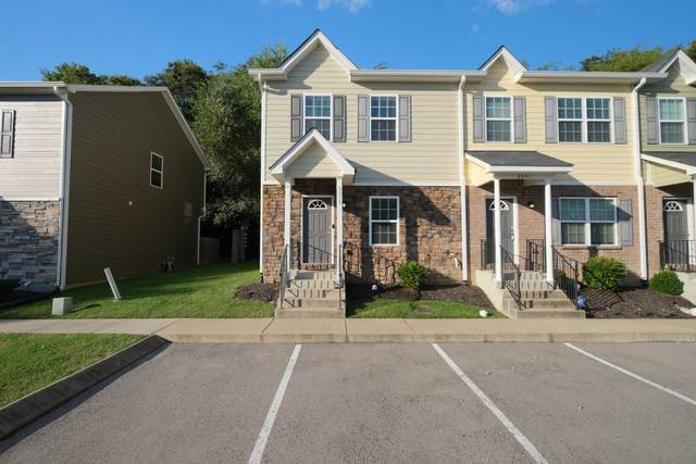 2039 Pinecrest Dr #19, Nashville, TN 37211 (MLS #RTC2298670) :: The Kelton Group