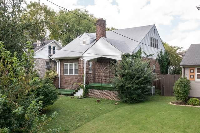 1715 15th Ave S, Nashville, TN 37212 (MLS #RTC2298685) :: Re/Max Fine Homes