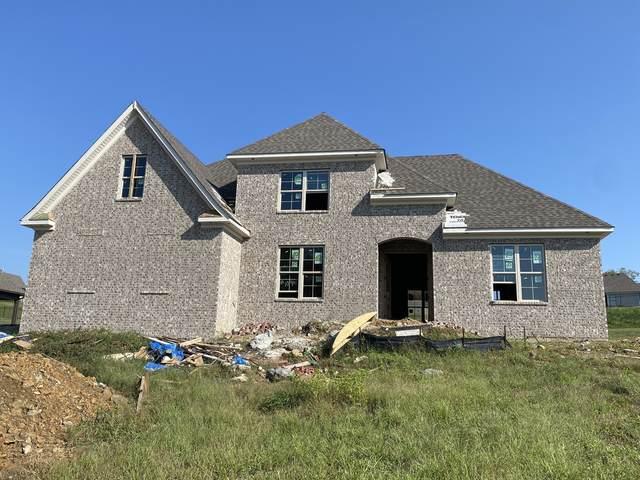 1094 Dorset Dr, Hendersonville, TN 37075 (MLS #RTC2298689) :: John Jones Real Estate LLC