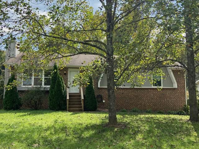 5121 Lana Renee Ct, Hermitage, TN 37076 (MLS #RTC2298699) :: John Jones Real Estate LLC
