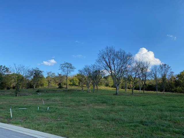 9443 Thatchbay Ct (Lot 13052), College Grove, TN 37046 (MLS #RTC2298704) :: Maples Realty and Auction Co.