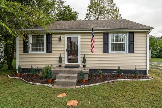 712 Delray Dr, Nashville, TN 37209 (MLS #RTC2298727) :: Village Real Estate