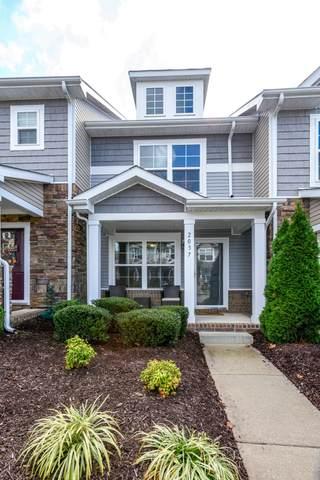 2037 Hickory Brook Dr, Hermitage, TN 37076 (MLS #RTC2298746) :: Village Real Estate
