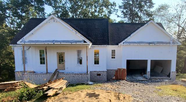 106 Dale Ct, Columbia, TN 38401 (MLS #RTC2298752) :: John Jones Real Estate LLC