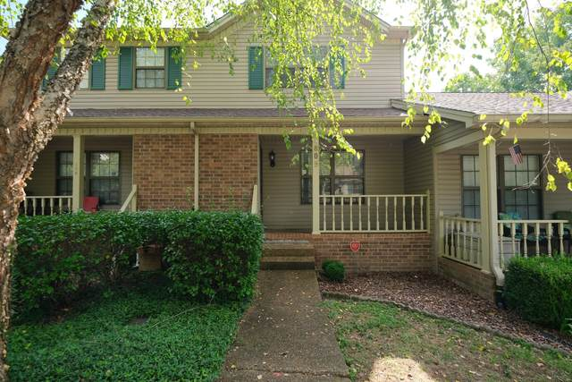 805 Beazer Ln, Antioch, TN 37013 (MLS #RTC2298763) :: John Jones Real Estate LLC