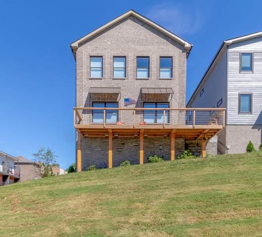 517 Wilcox St, Clarksville, TN 37040 (MLS #RTC2298766) :: John Jones Real Estate LLC