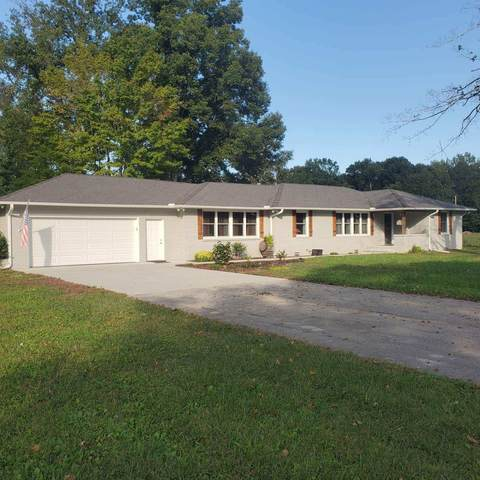 1991 Laws Rd, Mc Minnville, TN 37110 (MLS #RTC2298775) :: Village Real Estate