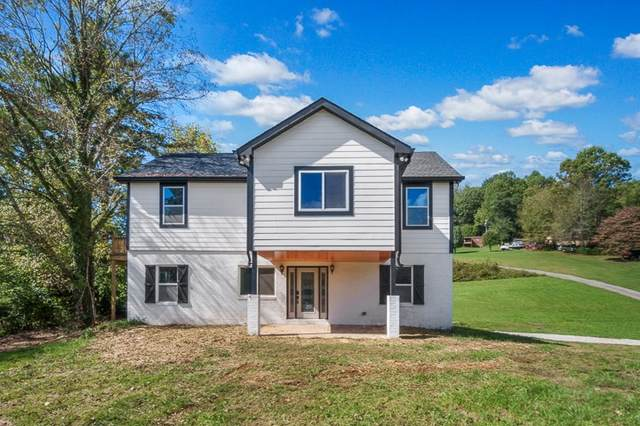 2353 Highway 70 E, Cookeville, TN 38506 (MLS #RTC2298778) :: Nashville on the Move