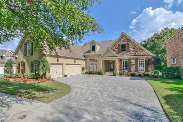 400 Cornerstone Way, Franklin, TN 37064 (MLS #RTC2298780) :: John Jones Real Estate LLC