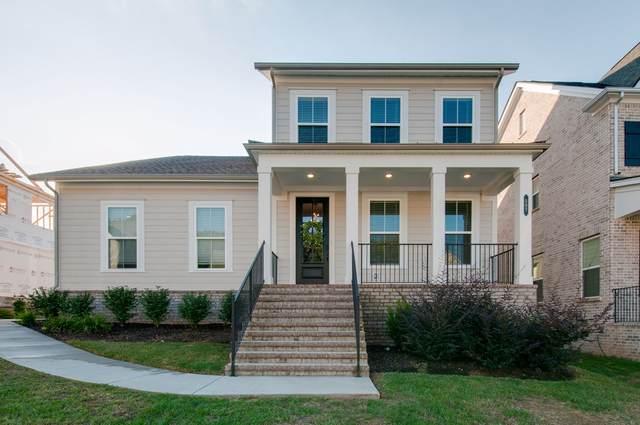 597 Dunmeyer Ct, Nolensville, TN 37135 (MLS #RTC2298781) :: John Jones Real Estate LLC