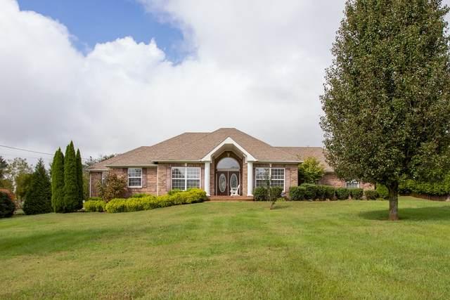 405 Marilyn Circle, Spring Hill, TN 37174 (MLS #RTC2298786) :: Nashville Home Guru