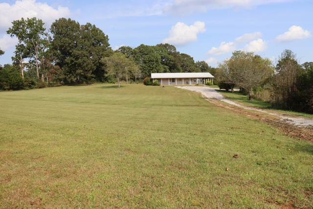 665 Oak Grove Rd, Sparta, TN 38583 (MLS #RTC2298789) :: Village Real Estate