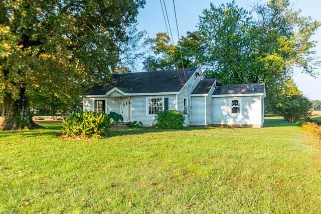 3057 Buffalo Rd, Lawrenceburg, TN 38464 (MLS #RTC2298795) :: Village Real Estate