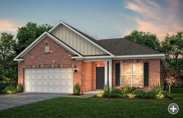 3503 Peace Road, Columbia, TN 38401 (MLS #RTC2298796) :: The Home Network by Ashley Griffith