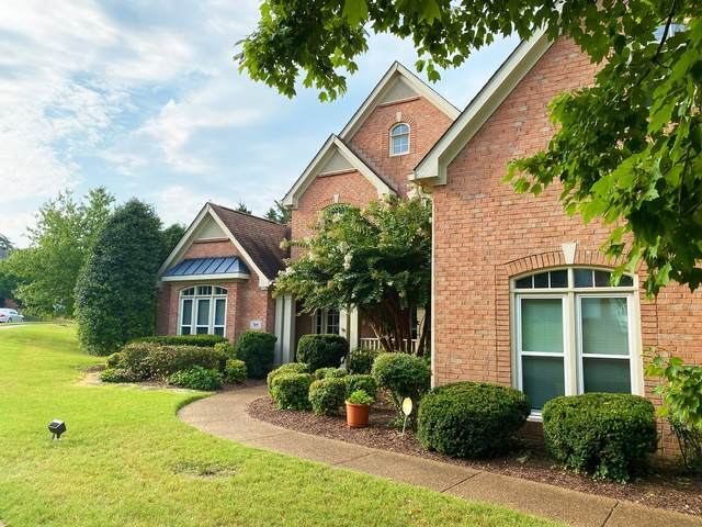 709 Black Horse Pkwy, Franklin, TN 37069 (MLS #RTC2298802) :: Armstrong Real Estate