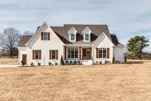 414 Douglas Bend Rd, Gallatin, TN 37066 (MLS #RTC2298806) :: John Jones Real Estate LLC