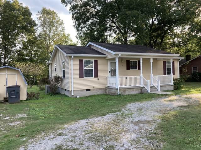 116 Havron St, Mc Minnville, TN 37110 (MLS #RTC2298818) :: Randi Wilson with Clarksville.com Realty