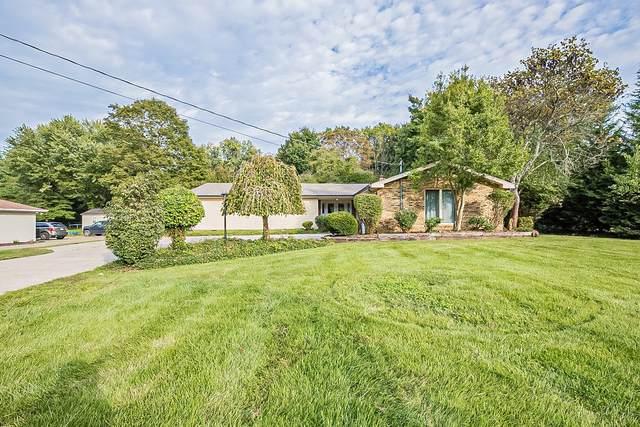 1316 General Mcarthur Dr, Brentwood, TN 37027 (MLS #RTC2298819) :: Village Real Estate