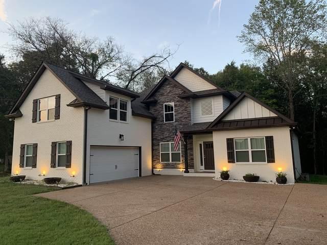311 Braid Dr, Mount Juliet, TN 37122 (MLS #RTC2298845) :: John Jones Real Estate LLC