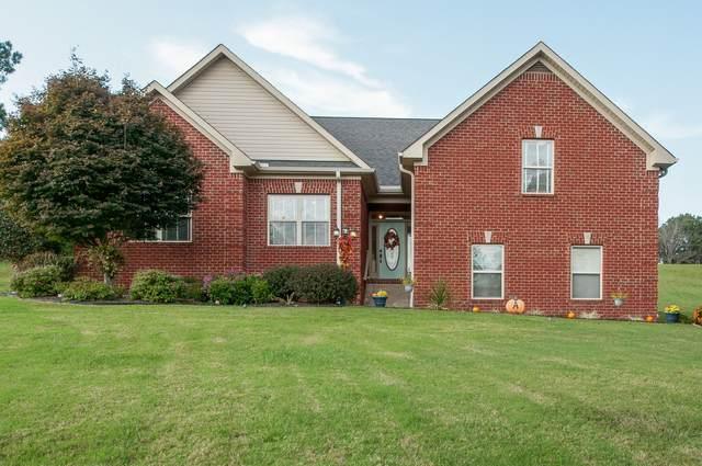 1005 Meadowood Ln, Dickson, TN 37055 (MLS #RTC2298849) :: RE/MAX Fine Homes