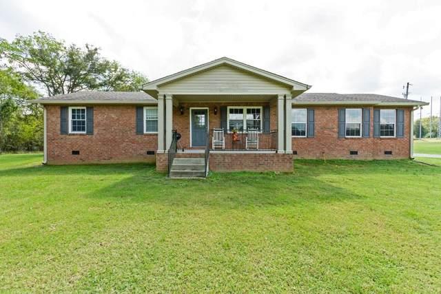 2200 Philadelphia Rd, Lebanon, TN 37087 (MLS #RTC2298856) :: Village Real Estate