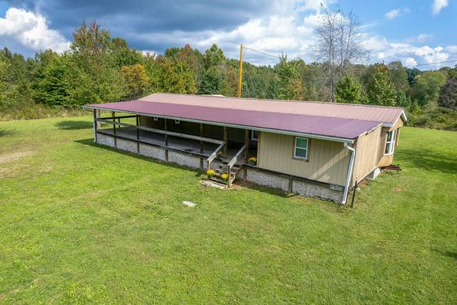 2031 Sugar Camp Rd, Springfield, TN 37172 (MLS #RTC2298872) :: Village Real Estate