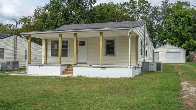 210 Austin Ave, Shelbyville, TN 37160 (MLS #RTC2298881) :: Nashville on the Move
