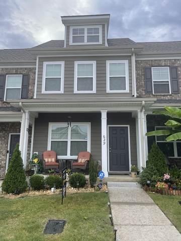 629 Bradburn Village Cir, Antioch, TN 37013 (MLS #RTC2298905) :: Nashville on the Move