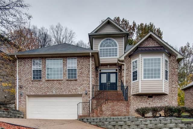 6528 Chessington Dr, Nashville, TN 37221 (MLS #RTC2298909) :: Village Real Estate