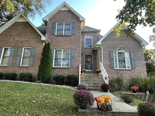 946 Glenraven Dr, Clarksville, TN 37043 (MLS #RTC2298911) :: DeSelms Real Estate