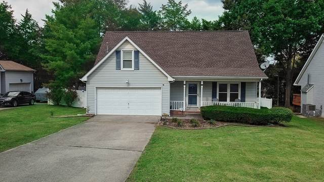 549 Woodland Hills Dr, La Vergne, TN 37086 (MLS #RTC2298917) :: EXIT Realty Lake Country