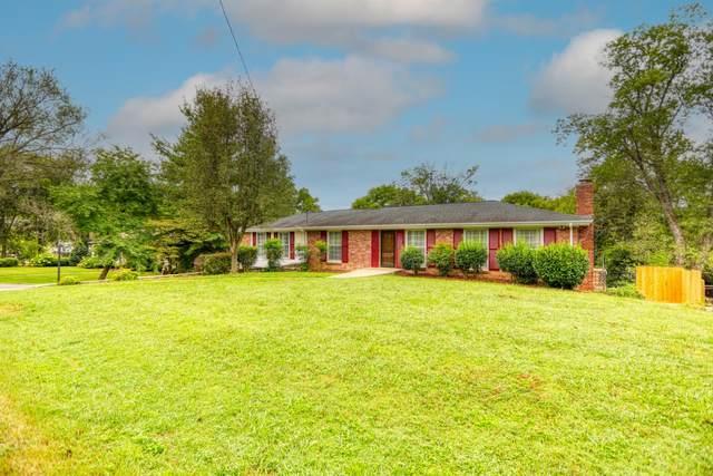 112 Blue Hills Ct, Nashville, TN 37214 (MLS #RTC2298929) :: Village Real Estate
