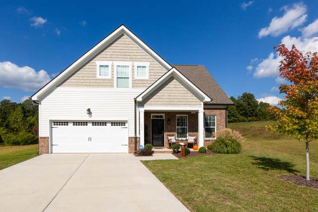 722 Monarchos Bnd, Burns, TN 37029 (MLS #RTC2298933) :: Maples Realty and Auction Co.