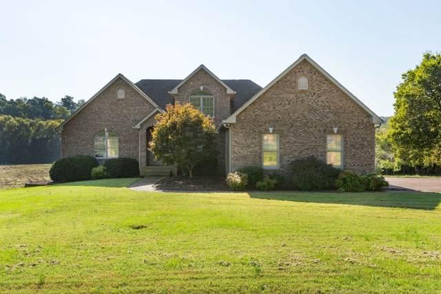 1212 Willow Bend Dr, Clarksville, TN 37043 (MLS #RTC2298934) :: John Jones Real Estate LLC