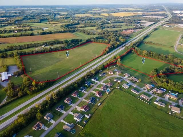 0 Highway 43, Mount Pleasant, TN 38474 (MLS #RTC2298936) :: Nashville Home Guru